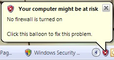 Your computer might be at risk